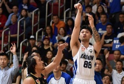 Nội binh ném 3 điểm đáng sợ như Curry, Hong Kong Eastern nhẹ nhàng hạ gục Wolf Warriors