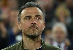 """HLV Luis Enrique: """"Tây Ban Nha ghi bàn tốt hơn cả Barca"""""""