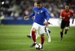 Mbappe rực sáng, Griezmann ghi bàn 1.500 và những điểm nhấn khi Pháp đại thắng Iceland