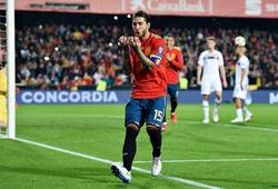 UEFA gây tranh cãi khi xếp Sergio Ramos ở vị trí cầu thủ quốc tế số 1 của mùa giải