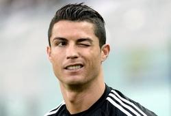 Dữ liệu kinh ngạc trong 3 năm cho thấy Ronaldo không sợ chấn thương