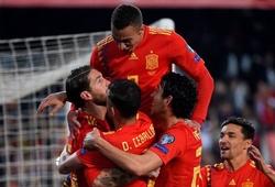 Kết quả vòng loại Euro 2020 hôm nay (27/3): TBN thắng nhọc Malta