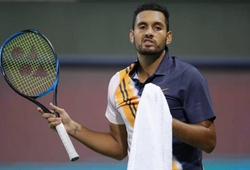 """Cây vợt bị Nick Kyrgios """"trút giận"""" ở Miami Open 2019 có gì đặc biệt?"""
