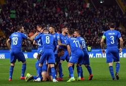 Quagliarella lập kỷ lục, thời của người trẻ và những điểm nhấm khi Italia hủy diệt Liechtenstein