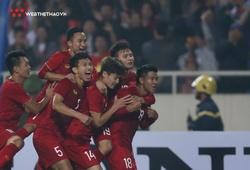 Chiến thắng trước U23 Thái Lan có thể khiến bóng đá Việt Nam nhận án phạt nặng
