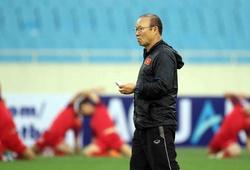 HLV Park Hang Seo sẽ làm gì sau vòng loại U23 châu Á 2020?