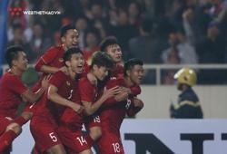 """Tin bóng đá Việt Nam 28/3: Thầy trò HLV Park Hang-seo """"vô đối"""" tại Đông Nam Á"""