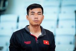 HLV Phan Thanh Cảnh và những áp lực khi lần đầu dẫn dắt Danang Dragons