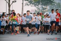 HCMC Marathon 2019 - Viết tiếp giấc mơ còn dang dở