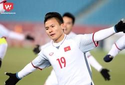 Bốc thăm VCK U23 châu Á: Việt Nam dễ rơi vào bảng tử thần!
