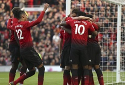 4 cầu thủ MU nào được Solskjaer tung hô sau trận thắng Watford?