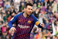 Messi lập cú đúp và 5 điểm nhấn ở trận thắng của Barcelona trước Espanyol
