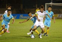 Kết quả Đắk Lắk vs HAGL (0-2): Chiến thắng dễ dàng cho đội bóng phố núi