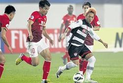 Kết quả Ratchaburi vs Muang Thong (2-0): Văn Lâm không thể cứu đồng đội thoát thua