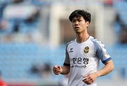 Giới chuyên môn Hàn Quốc nhận xét về 20 phút trên sân của Công Phượng