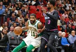 Nhận định NBA: Boston Celtics vs Miami Heat (ngày 2/4, 6h30)