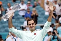Roger Federer có danh hiệu đơn thứ 101