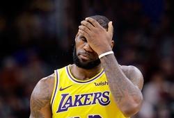 Rút ra được điều gì sau mùa giải đầu tiên của LeBron James tại Los Angeles Lakers?