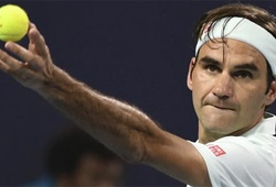 """Bằng chứng cho thấy Roger Federer thuộc loại """"gừng càng già, càng cay"""""""
