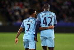 Tin bóng đá 2/4: Huyền thoại Man City khen ngợi Sterling, chỉ trích FIFA và UEFA