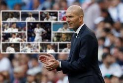 """Hé lộ danh sách 13 cầu thủ có nguy cơ """"bật bãi"""" khỏi Real Madrid hè tới"""