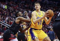 Ivica Zubac tiếp tục đâm dao vào đội bóng cũ, fan Lakers chỉ biết chịu đựng