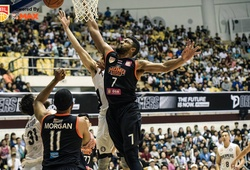 Singletary rực sáng giúp Mono Vampire chính thức loại Formosa Dreamers khỏi Playoffs