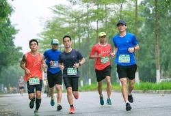 """Ecopark Marathon 2019 """"ngập"""" trong quà và giải thưởng"""