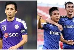 Nghịch lý 2 đại diện Việt Nam tham dự AFC Cup 2019 của kẻ muốn người không