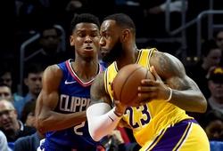 Shai-Gilgeous Alexander: Ngôi sao tương lai ẩn mình tại tập thể hùng mạnh LA Clippers