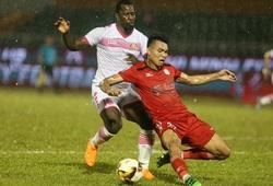 Không hẹn mà gặp, 2 đội bóng TP.HCM và Sài Gòn FC cùng trả lời câu đầy bất ngờ trước trận derby