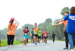 Độc đáo: Ecopark Marathon 2019 có giải dành riêng cho người chạy kém biết nỗ lực
