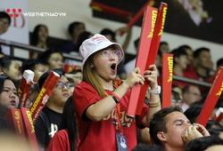 Hỡi Saigon Heat Fans, các bạn có quyền tự hào về mùa giải lịch sử này!
