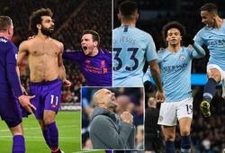 Choáng với kỷ lục số trận thi đấu của Man City trước cơ hội ăn 4 mùa này