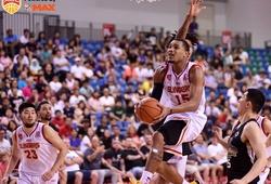 Rượt đuổi nghẹt thở, Singapore Slingers đả bại Macau Black Bears