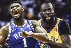 Nên hay không chuyện Zion Williamson tham dự tuyển Mỹ tại FIBA World Cup 2019 sắp tới?