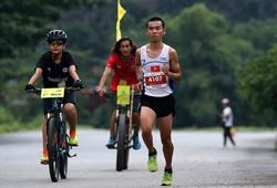 'Dàn sao' tuyển điền kinh ĐTQG tham dự Ecopark Marathon 2019