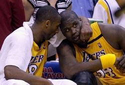 Ngay lập tức, Shaquille O'Neal đề cử một huyền thoại khác lên thay thế Magic Johnson tại LA Lakers