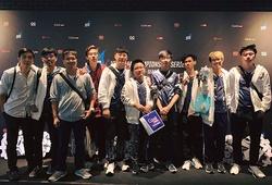 Chốt chặn cuối cùng của EVOS Esports, đương kim vô địch Phong Vũ Buffalo!
