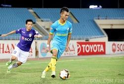Đối đầu Khánh Hòa vs Hà Nội (Vòng 5 V.League 2019)