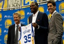 """Liệu LA Lakers sẽ đem """"người hùng"""" của Warriors về thay thế Magic Johnson?"""