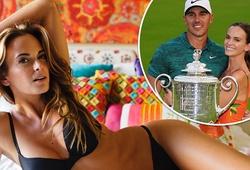 """Thân hình nóng bỏng của hoa hậu """"thiêu đốt"""" giải golf The Masters 2019"""