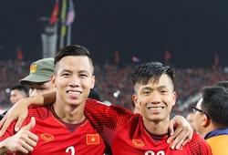 """Phan Văn Đức và Quế Ngọc Hải xuất hiện cực """"cool ngầu"""" trong chế độ chơi mới FIFA Online 4"""