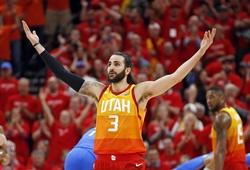 """Bất ngờ khi HLV Houston Rockets cho rằng PG """"lãng tử"""" của Utah Jazz mới là vấn đề"""