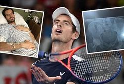 Andy Murray đánh golf, làng tennis mừng thầm