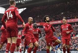 Ngoài Salah, Van Dijk, 4 nhân tố X giúp Liverpool thống trị châu Âu là ai?