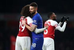 Lý do Chelsea và Arsenal phải vô địch Europa League bằng mọi giá...