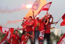 5 điểm nhấn vòng 6 V.League 2019: Gọi tên Thanh Hóa, Hải Phòng