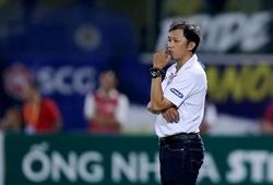 HLV của HAGL đặt mục tiêu khiêm tốn trước trận gặp Quảng Nam