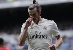Gareth Bale quyết tâm bám trụ tại Real Madrid